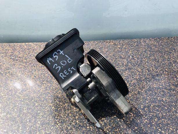 Носос гидроусилителя BMW E39 M57 3.0 d ГУР БМВ