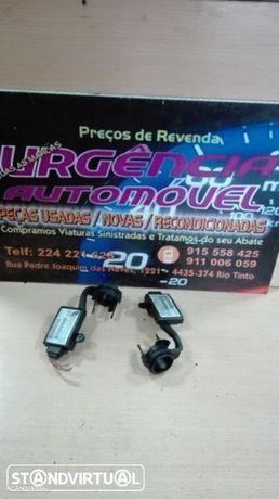 Módulo Imobilizador / Anel Leitura - Jeep Grand Cherokee 3.1 ref 5WK48120