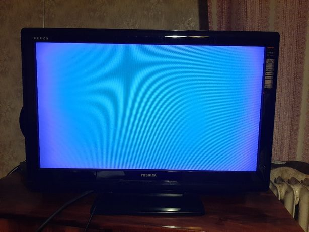 Telewizor TOSHIBA ''32 sprawny, tanio