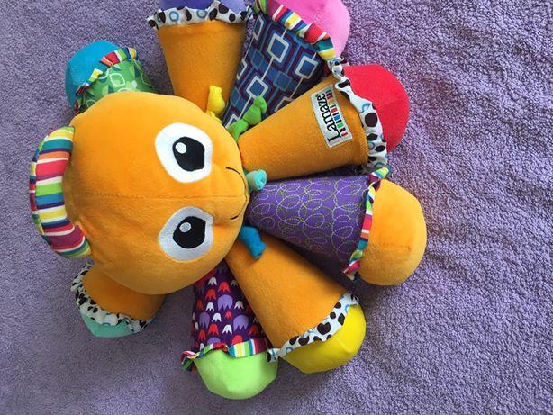 Розвивающая игрушка Осьминог Lamaze
