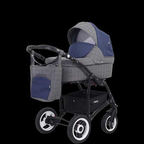 Wózek dziecięcy Bart-Plast Nova