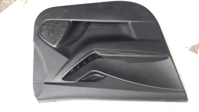 Hyundai IX20 boczki drzwi