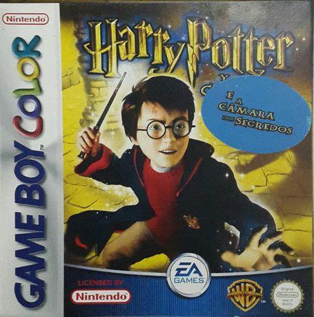 Jogos Game Boy Color (1)