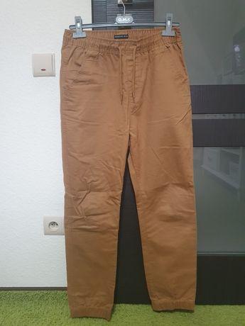 Reserved spodnie joggery rozmiar 164