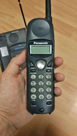 Телефон Panasonic KX-TC1225RUB Новый