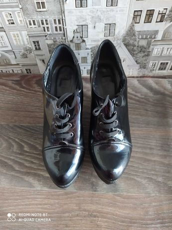 Ботильйоны ботинки женские