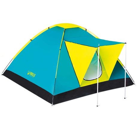 Намет,Палатка трьох містна Bestway Cool Ground