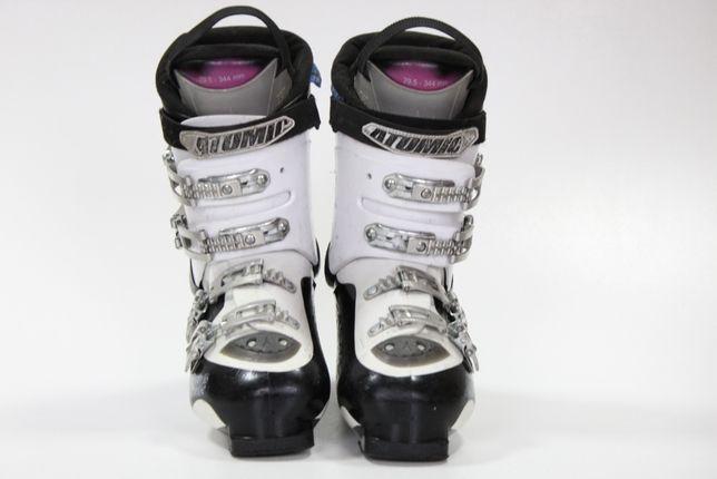 Buty narciarskie Atomic 3 Plus roz 29,5 (BW214)