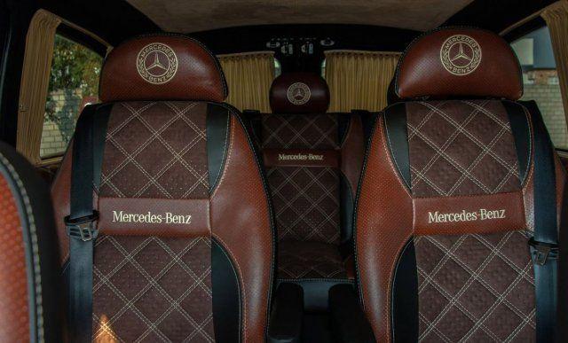 Авточехлы в авто, чехлы на сиденья сидушки, обшивка и перетяжка салона Бердичев - изображение 1