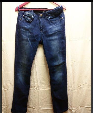Нові джинси на 14 років  Зріст 175. Хлопчик