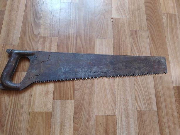 Ножовка по дереву СССР
