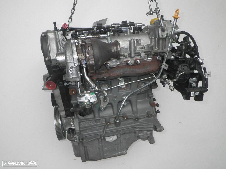 Motor JEEP RENEGADE 15> 1.6 MJET 88KW 120CV, Ref: 955A3000
