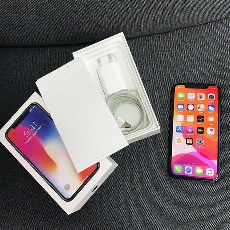 Apple iPhone X 64Gb Space Gray новый