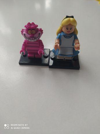 Ludziki lego minifigures