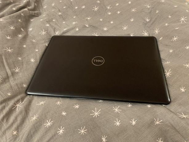 Игровой Ноутбук DELL(Intel i7-8550(4.0ГЦ) AMD R7 4 GB/DDR4 8GB+/256GB
