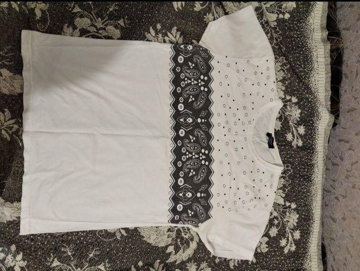 Продам мужскую футболку Каменское - изображение 1