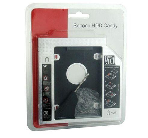 HDD caddy adaptador universal para hdd 2.5