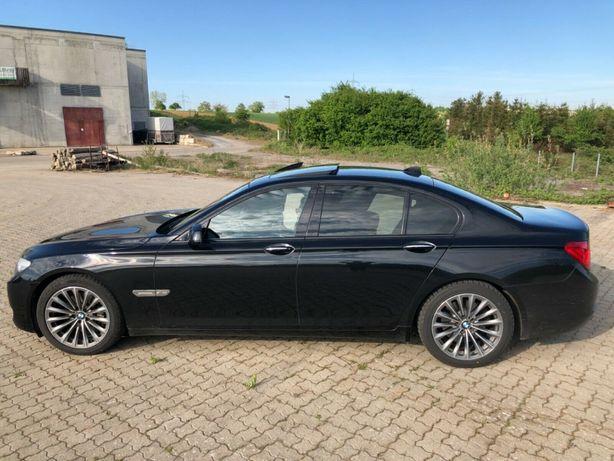 Oryginalne felgi 19' BMW 7 F01 5 GT F07 F10 wzór 252 8,5x19 9,5x19