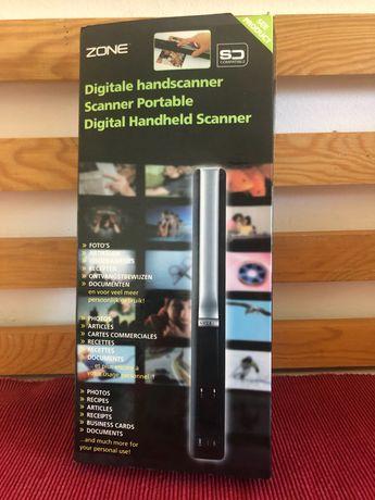 Digital Handscanner ZONE