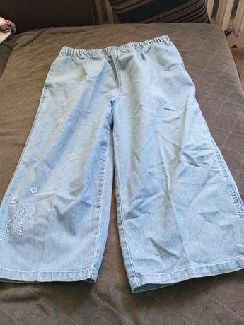 Spodnie 3xl
