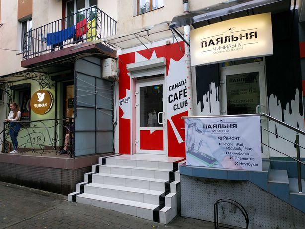 Магазин в аренду, Грушевского, парк, центр, 44м.