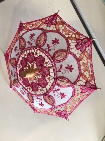 Дитяча парасолька для дівчаток, для ляльки, сувенірна