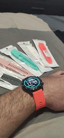 Pasek do smartwatcha, szer. 22mm, różne kolory