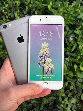 iPhone 6/6s 16/32/64gb(смартфон/магазин/купить/айфон/телефон/гарантія)