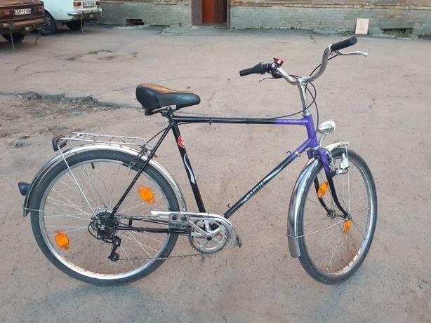 Велосипед Германия Hartje Treffer