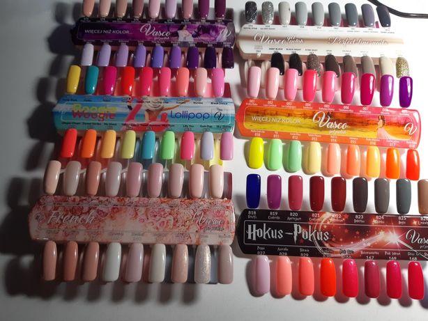 Zestaw hybryd firmy Vasco ponad 300 kolorów
