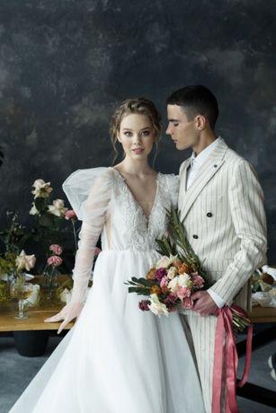 Ваш весільний фотограф