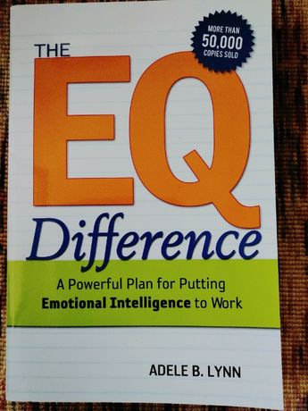 The EQ Difference - Adele B. Lynn