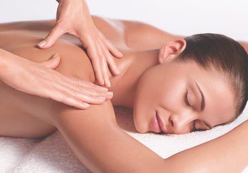 Професиональный масаж у вас на дому