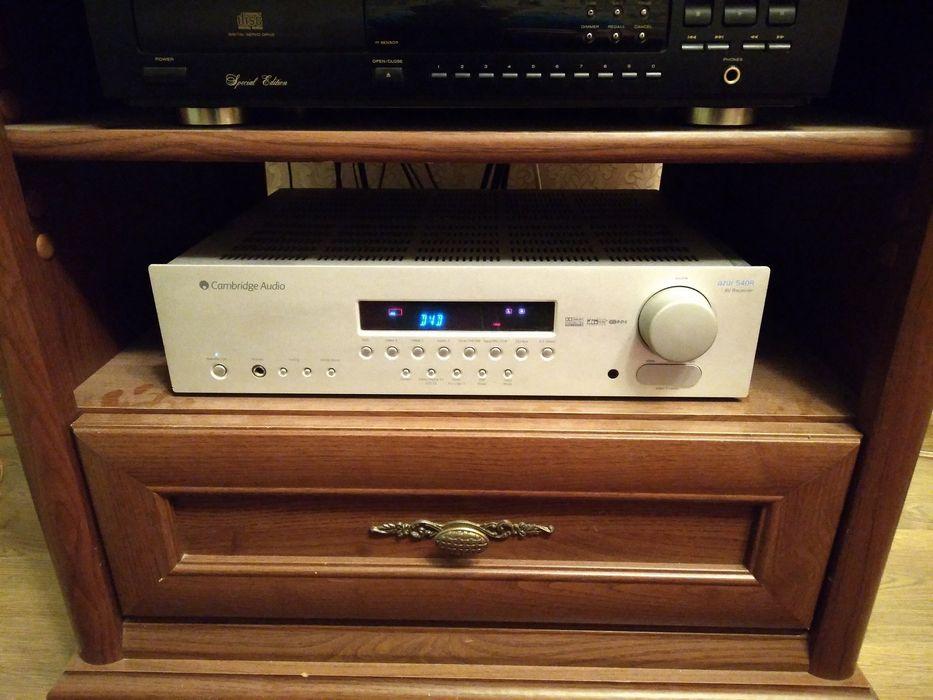 Ресивер Cambridge Audio 540R Горишные Плавни - изображение 1