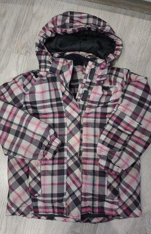 Куртка для дівчинки демісізона