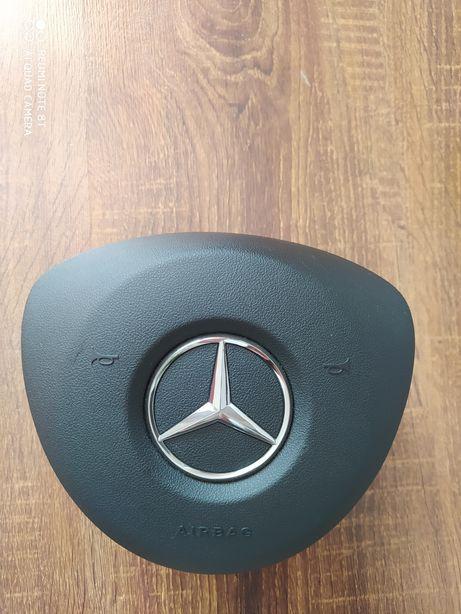 AIRBAG Mercedes Viano-Vito  2018 року. Номер деталі 626680300