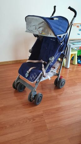 Детская коляска Maclaren Techno XT