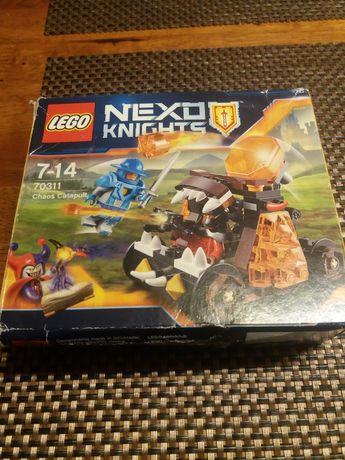 Lego 70311 Katapulta Chaosu