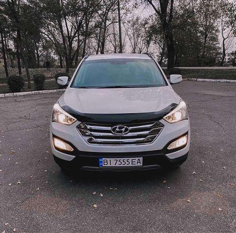 Продам Hyundai Santa Fe 2013