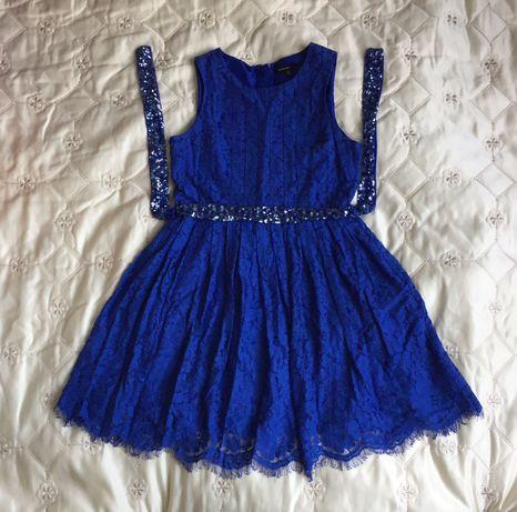 Плаття для дівчинки від M&S