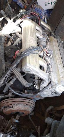 Двигатель БМВ Е39 Е36 м51