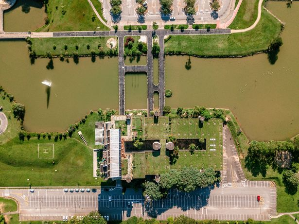 Levantamento Aerofotométrico por Drone - Photos Aéreas