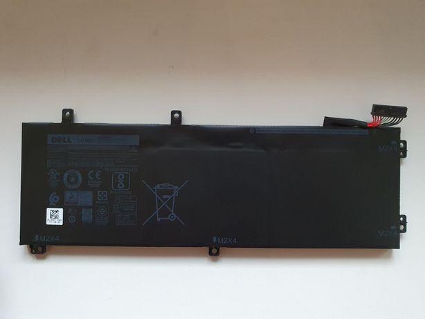 Батарея XPS 15 | Б/В | 56 Wh Оригінал