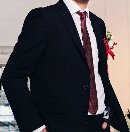 Продажа/Прокат Свадебный костюм Voronin