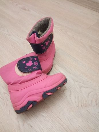 Зимние ботиночки,ботинки
