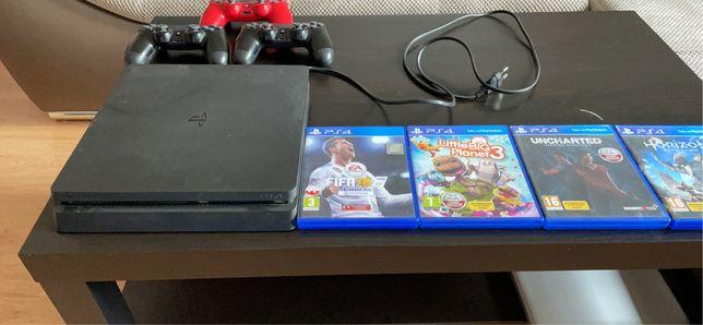 Playstation 4 - Sprzedaż