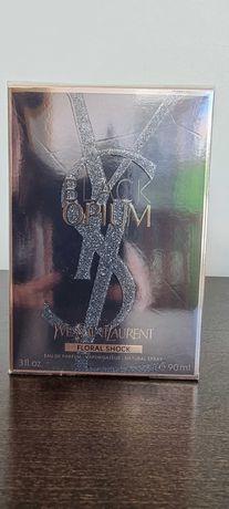 Perfume Black opium Floral Shock