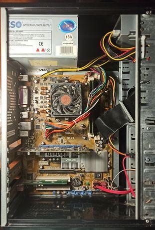 Компьютер для работы, учёбы