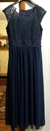 Платье (размер 48-50)