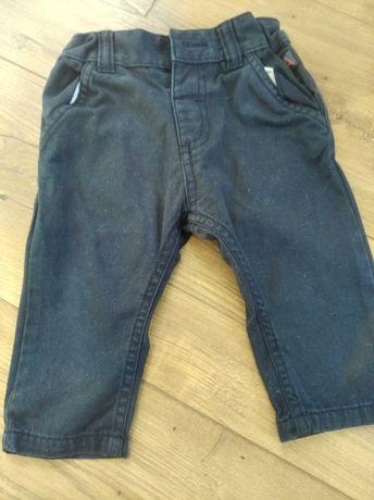 Spodnie chłopięce M&S